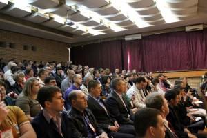 Конференция «Качество дорог в новых условиях»