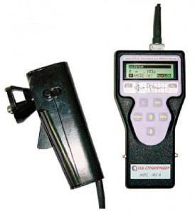 Измеритель прочности бетона ИПС-МГ 4