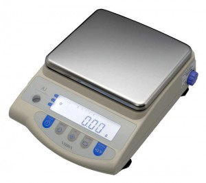 Весы электронные лабораторные ViBRA AJH-3200 CE