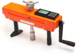 Измеритель прочности бетона методом отрыва со скалыванием ОНИКС-ОС