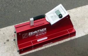 Ретрорефлектометр ZRM 1013