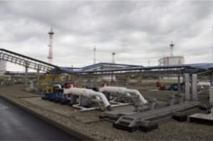 Черноморские магистральные нефтепроводы