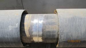 Подготовка к рентгенографическому контролю сварных соединений
