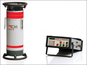 Рентгеновский аппарат серии ICM Site X применяются для проведения рентгенографического контроля сварных соединений и конструкций